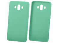 Husa TPU OEM Candy pentru Samsung Galaxy S21+ 5G, Vernil