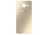 Capac Baterie Samsung Galaxy A3 (2016) A310, Auriu, Second Hand