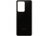 Capac Baterie Samsung Galaxy S20 Ultra G988, Negru, Second Hand