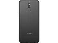 Capac Baterie - Geam Camera Spate- Senzor Amprenta Huawei Mate 10 Lite, Negru 02351QPC