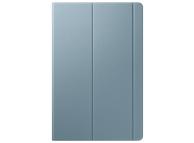 Husa Tableta Samsung Galaxy Tab S6, EF-BT860PLE, Albastru, Resigilat
