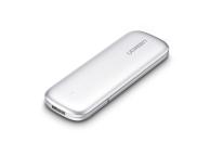 Rack Extern USB UGREEN pentru SSD M.2, 5Gbps, Alb