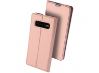 Husa Poliuretan DUX DUCIS Skin Pro pentru Samsung Galaxy S10+ G975, Roz