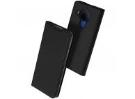 Husa Poliuretan DUX DUCIS Skin Pro pentru Nokia 5.4, Neagra