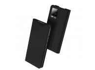 Husa Poliuretan DUX DUCIS Skin Pro pentru Realme 8 / Realme 8 Pro, Neagra