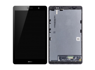 Display - Touchscreen Huawei MediaPad T3 8.0, Cu rama, Gri 02353DQX
