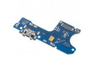 Conector Incarcare / Date - Microfon OEM pentru Huawei Y7 Pro (2019), Service