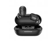 Handsfree Casti Bluetooth Haylou GT2S, SinglePoint, Negru