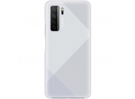 Husa Plastic Huawei P40 lite 5G, Argintie 51994061