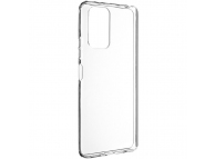 Husa TPU OEM Slim pentru Xiaomi Redmi Note 10 / Xiaomi Redmi Note 10S, Transparenta