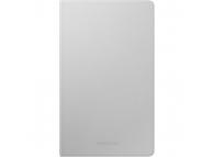 Husa Tableta Poliuretan Samsung Galaxy Tab A7 Lite T220, Argintie EF-BT220PSEGWW
