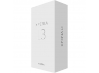 Cutie fara accesorii Sony Xperia L3