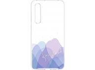 Husa TPU Huawei Iridescent Fairyland Huawei P30, Transparenta 51993014