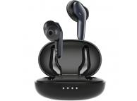 Handsfree Casti Bluetooth BlitzWolf, IPX5, SinglePoint, Negru BW-FYE5S