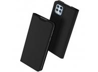 Husa Poliuretan DUX DUCIS Skin Pro pentru Motorola Moto G100 / Motorola Edge S, Neagra