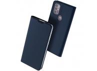 Husa Poliuretan DUX DUCIS Skin Pro pentru Motorola Moto G10 / Motorola Moto G30, Bleumarin