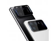 Folie Protectie Camera spate Nillkin pentru Xiaomi Mi 11 Ultra, Plastic, InvisiFilm AR