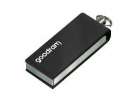 Memorie Externa GoodRam UCU2, 64Gb, USB 2.0, Neagra UCU2-0640K0R11