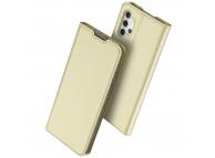 Husa Poliuretan DUX DUCIS Skin Pro pentru Samsung Galaxy A32 LTE A325, Aurie