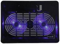 Cooling Pad Laptop HAVIT GAMENOTE F2035, 14 - 15.6 inch, Negru