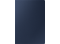 Husa Tableta Poliuretan Samsung Galaxy Tab S7 Plus T970, Bleumarin EF-BT970PNEGEU