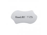 Clips Metalic QIANLI PEANUT-SHAPED, Flexibil