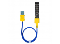 Cablu Tester OEM AP07, Pentru activare baterii iPhone 5 - 11