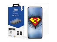Folie Protectie Ecran 3MK HardGlass pentru Xiaomi Poco X3 Pro, Sticla securizata, 9H