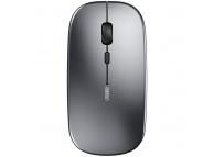 Mouse Wireless Inphic PM1, Argintiu