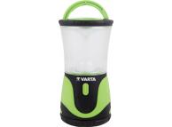 Lampa LED Varta L20 Outdoor Sports, 330 lm, Verde