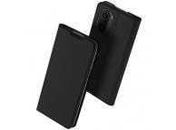 Husa Poliuretan DUX DUCIS Skin Pro pentru Xiaomi Redmi K40 / Xiaomi Redmi K40 Pro / Xiaomi Poco F3, Neagra