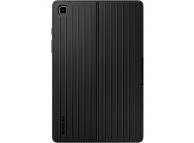 Husa Tableta Plastic Samsung Galaxy Tab A7 10.4 (2020), Standing Cover, Gri EF-RT500CJEGWW