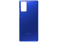 Capac Baterie Samsung Galaxy Note 20 N980, Albastru