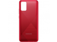 Capac Baterie Samsung Galaxy A02s A025F, Rosu