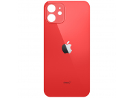 Capac Baterie  Apple iPhone 12, Rosu