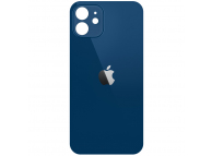 Capac Baterie  Apple iPhone 12 mini, Albastru