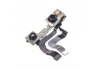 Camera Frontala - Senzor Face ID Apple iPhone 12, Cu banda