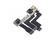 Camera Frontala - Senzor Face ID Apple iPhone 12 mini, Cu banda