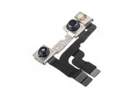 Camera Frontala - Senzor Face ID Apple iPhone 12 Pro Max, Cu banda
