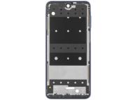 Carcasa Mijloc Xiaomi Redmi Note 9 Pro Max, Bleumarin