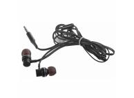 Handsfree Casti In-Ear Allview Viva H7 LTE, Cu microfon, 3.5 mm, Negru