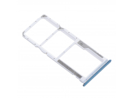 Suport Card - Suport SIM Xiaomi Redmi Note 10 Pro, Albastru