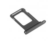 Suport SIM Apple iPhone 12, Negru