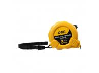 Ruleta Deli Tools EDL9003B, 3m / 16mm