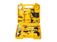 Trusa Unelte Deli Tools EDL1028J, Set 28 buc
