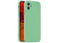 Husa TPU OEM Fosca pentru Huawei P smart 2021, Verde