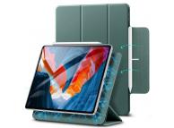 Husa Tableta TPU ESR Rebound Magnetic pentru Apple iPad Pro 12.9 (2020) / Apple iPad Pro 12.9 (2021), Verde
