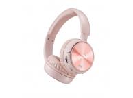 Handsfree Casti Bluetooth Swissten Trix, On-Ear, SinglePoint, Roz