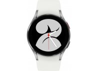 Ceas Smartwatch Samsung Galaxy Watch4, 40mm, BT, Argintiu SM-R860NZSAEUE