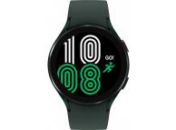 Ceas Smartwatch Samsung Galaxy Watch4, 44mm, BT, Verde SM-R870NZGAEUE